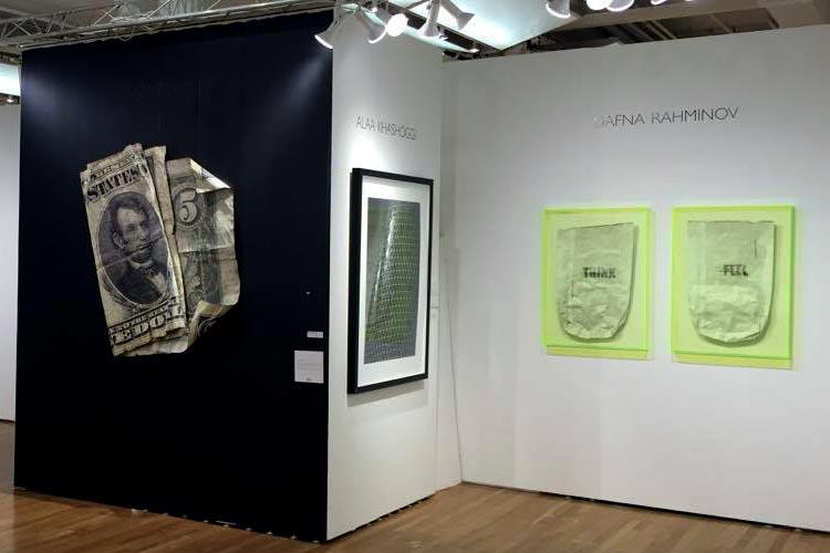 New York Art Fair
