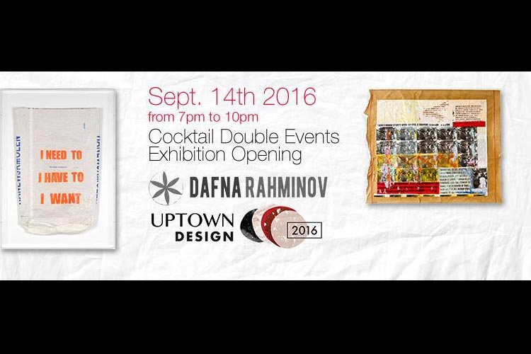 Uptown Design Tour